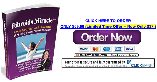 buy now fibroids miracle