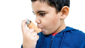 home remedies to treat asthma