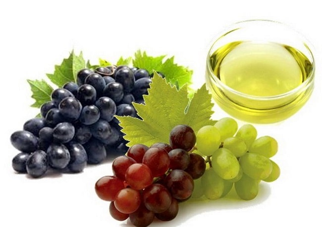 grape oil