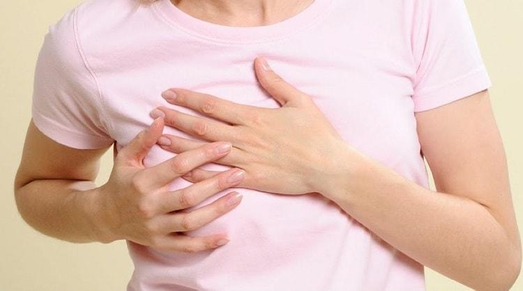 Lactation Without Pregnancy Diagnosis, Causes  Treatment-6489