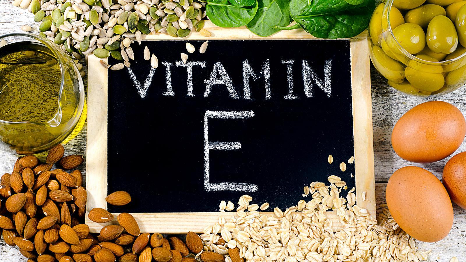 Витамин е картинки продуктов