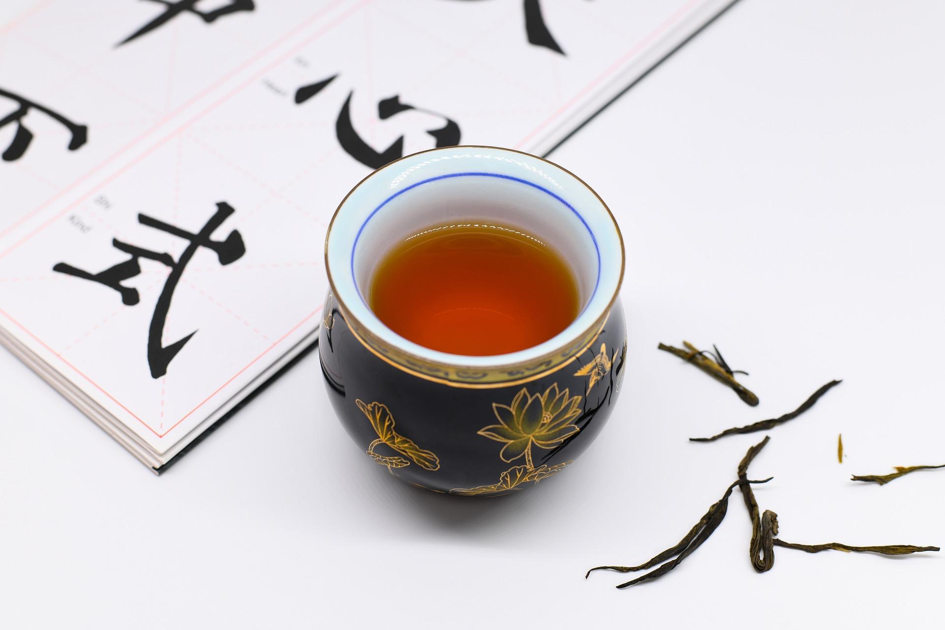 Pu-Erh Tea